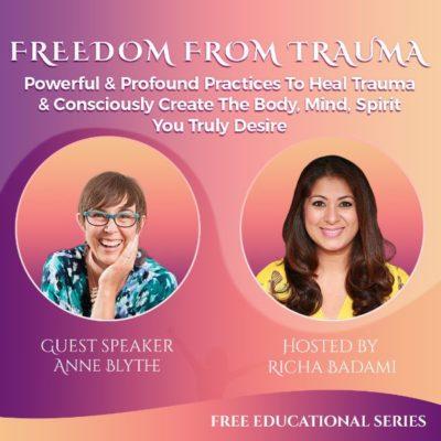 Healing From Betrayal Trauma