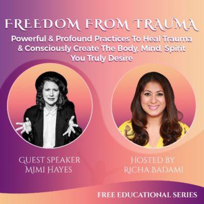 Traumedy: Healing Brain Trauma With Comedy