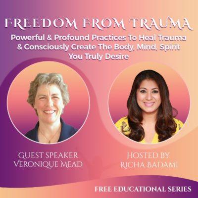 Healing Chronic Illness by Healing Childhood Trauma
